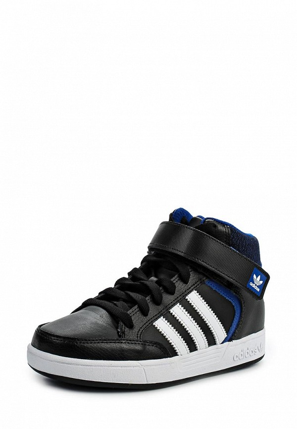 Кроссовки для мальчиков Adidas Originals (Адидас Ориджиналс) B27429