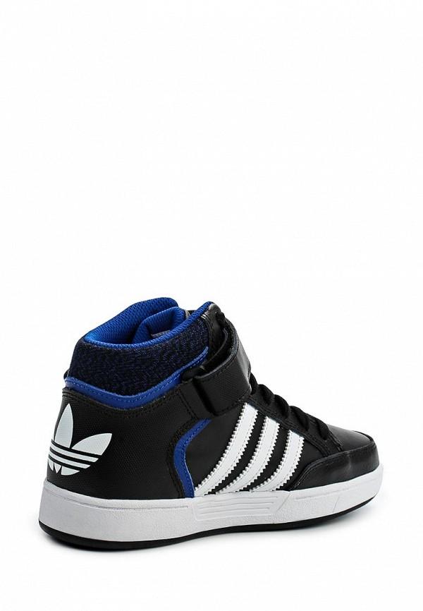 Кроссовки для мальчиков Adidas Originals (Адидас Ориджиналс) B27429: изображение 2