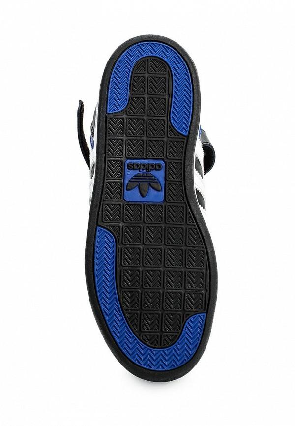 Кроссовки для мальчиков Adidas Originals (Адидас Ориджиналс) B27429: изображение 3