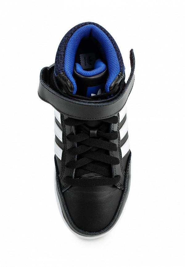 Кроссовки для мальчиков Adidas Originals (Адидас Ориджиналс) B27429: изображение 4