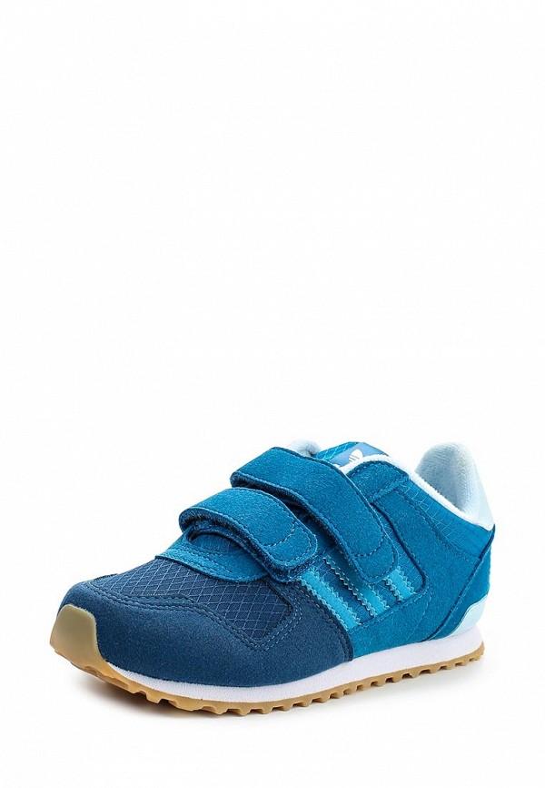 Кроссовки для мальчиков Adidas Originals (Адидас Ориджиналс) S76249