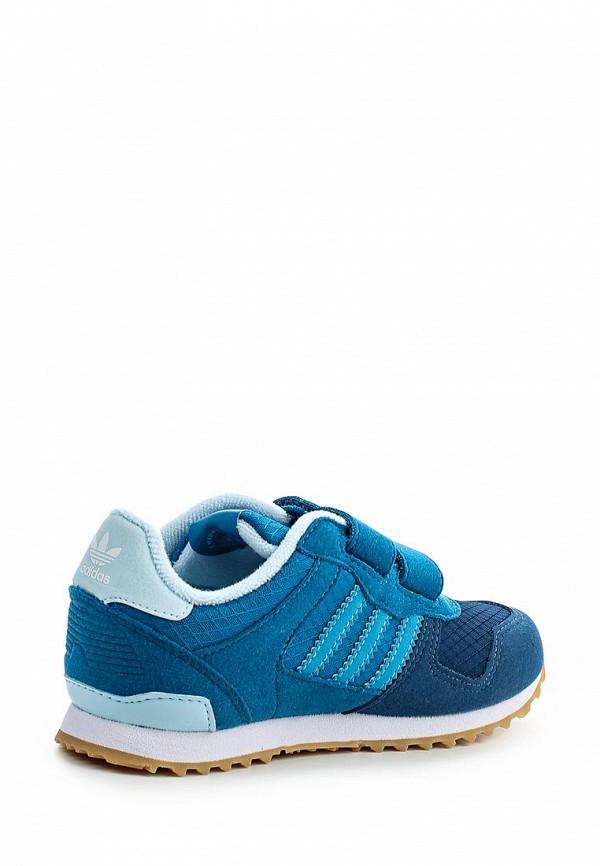 Кроссовки для мальчиков Adidas Originals (Адидас Ориджиналс) S76249: изображение 2