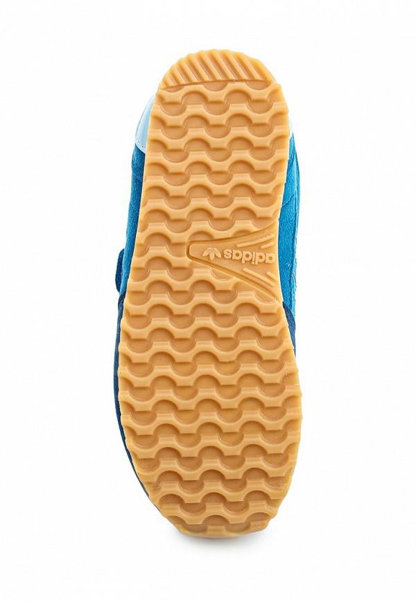 Кроссовки для мальчиков Adidas Originals (Адидас Ориджиналс) S76249: изображение 3