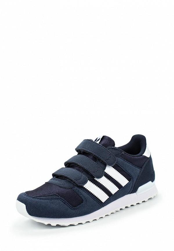 Кроссовки для мальчиков Adidas Originals (Адидас Ориджиналс) BB2446
