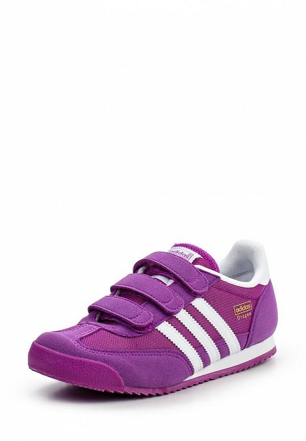 Кроссовки Adidas Originals (Адидас Ориджиналс) S79874: изображение 1