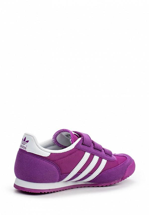 Кроссовки Adidas Originals (Адидас Ориджиналс) S79874: изображение 2