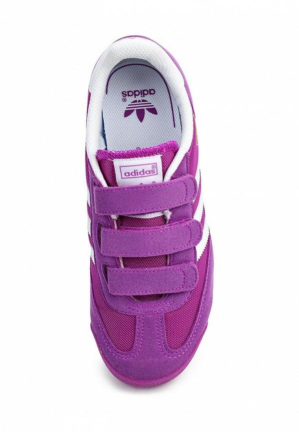 Кроссовки Adidas Originals (Адидас Ориджиналс) S79874: изображение 4