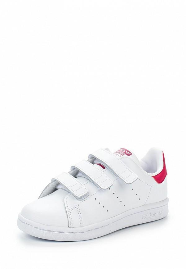 Кеды adidas Originals adidas Originals AD093AGUNJ27 чехол для карточек авокадо дк2017 093