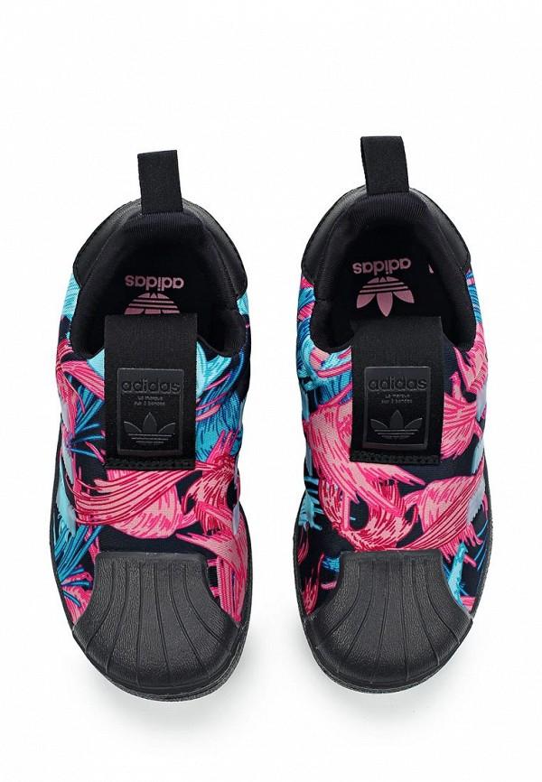 Фото Слипоны adidas Originals. Купить с доставкой