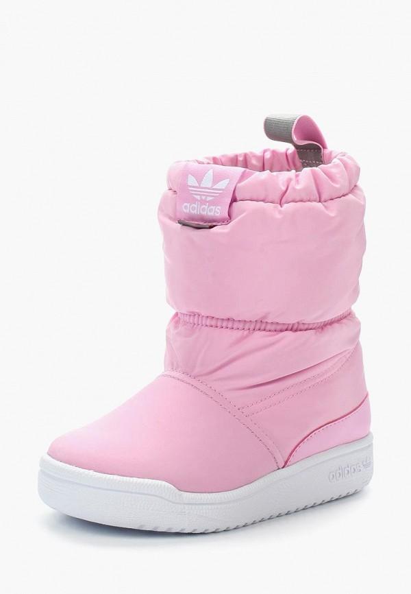 Фото Дутики adidas Originals. Купить с доставкой