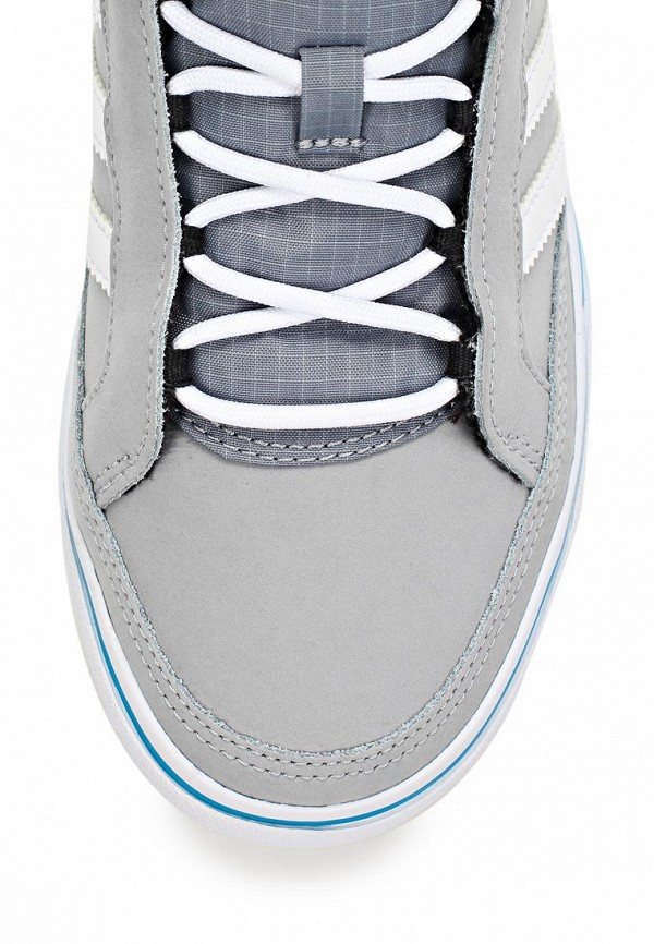 Кеды для мальчиков Adidas Originals (Адидас Ориджиналс) D67801: изображение 10