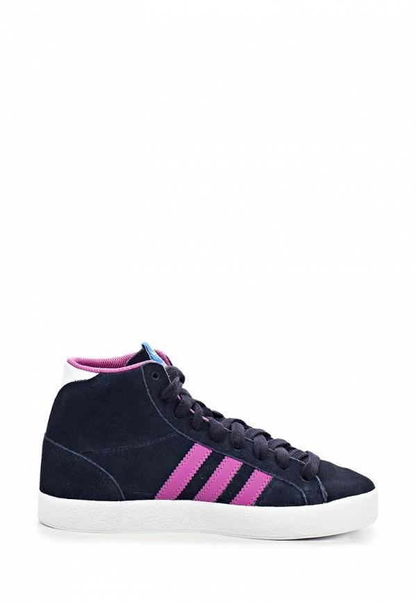 Кеды для мальчиков Adidas Originals (Адидас Ориджиналс) D67686: изображение 9