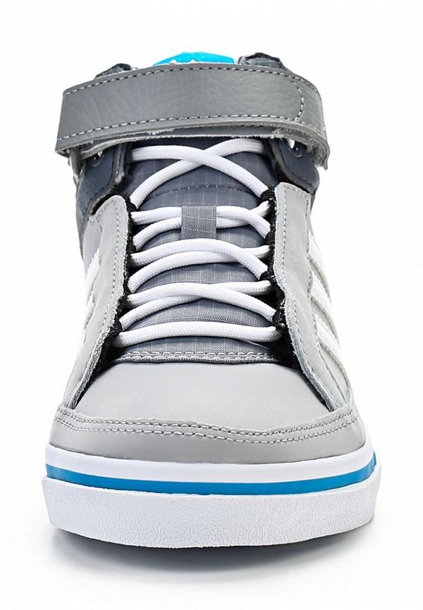 Кеды для мальчиков Adidas Originals (Адидас Ориджиналс) D67801: изображение 19