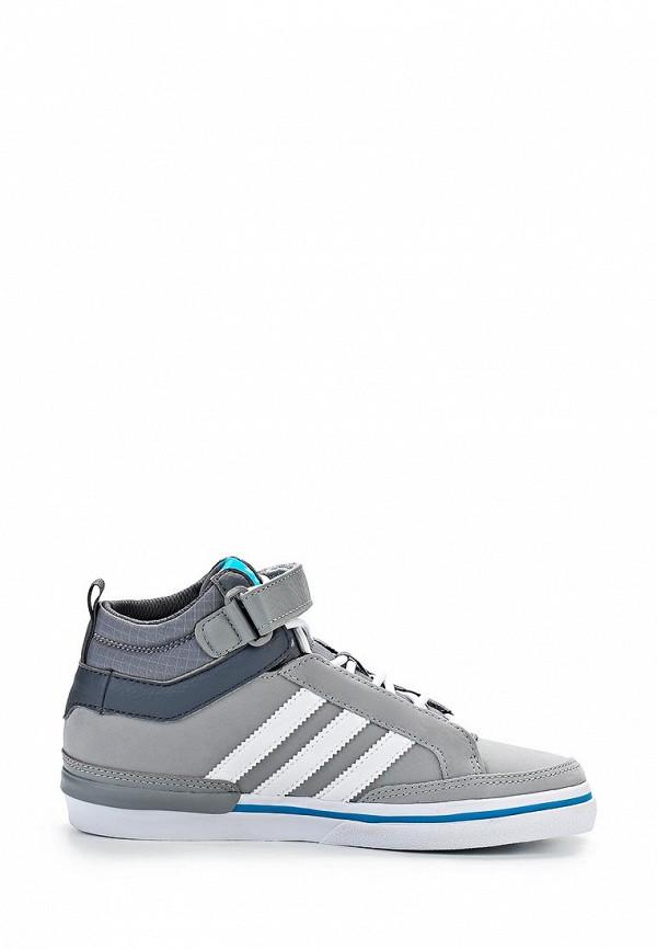 Кеды для мальчиков Adidas Originals (Адидас Ориджиналс) D67801: изображение 21