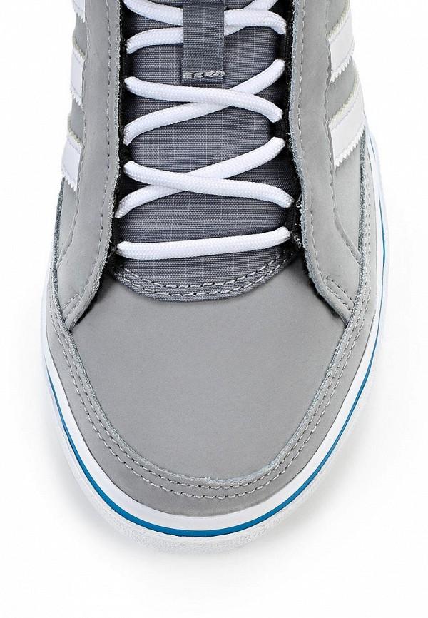 Кеды для мальчиков Adidas Originals (Адидас Ориджиналс) D67801: изображение 23