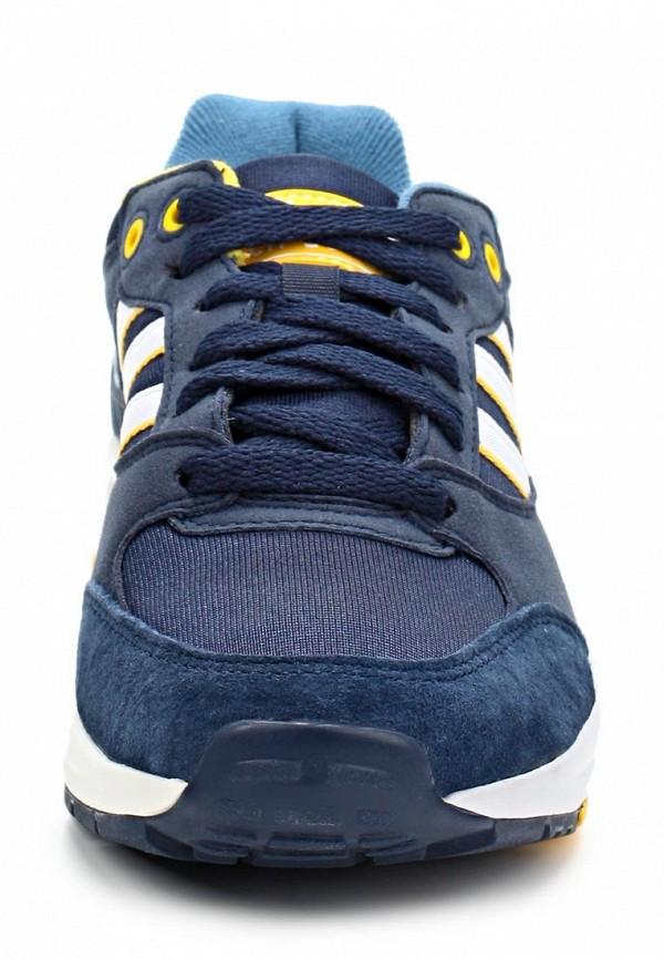 Кроссовки для мальчиков Adidas Originals (Адидас Ориджиналс) M17967: изображение 5