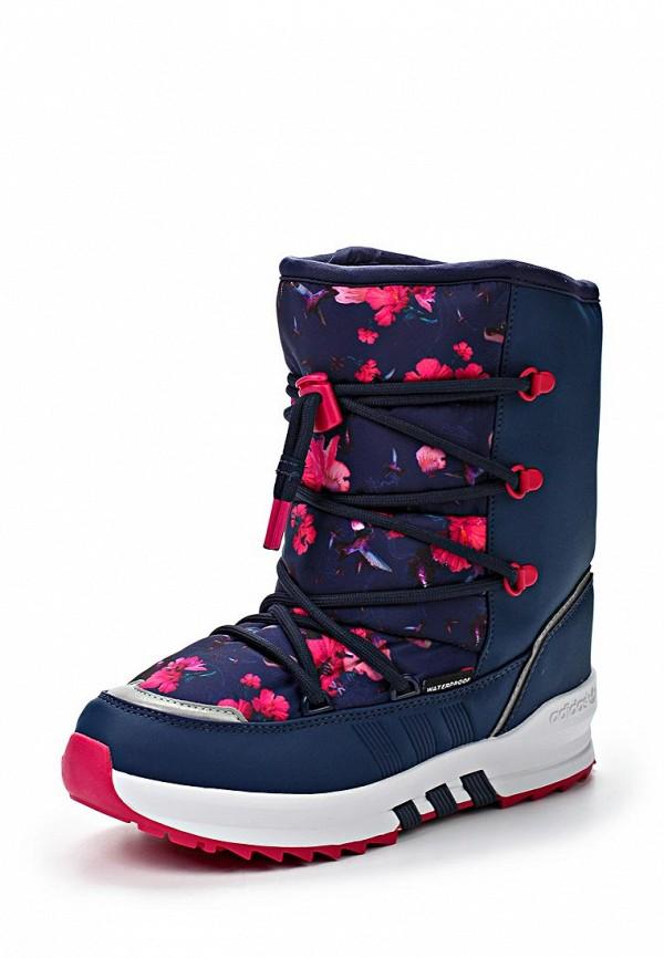 Сапоги Adidas Originals (Адидас Ориджиналс) M20579: изображение 1