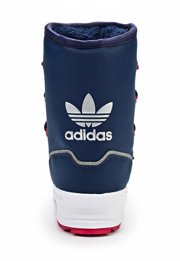 Сапоги Adidas Originals (Адидас Ориджиналс) M20579: изображение 2