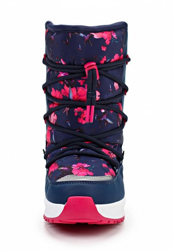 Сапоги Adidas Originals (Адидас Ориджиналс) M20579: изображение 4