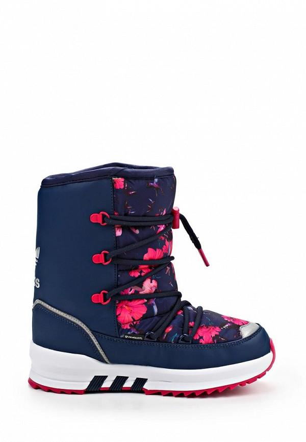 Сапоги Adidas Originals (Адидас Ориджиналс) M20579: изображение 5