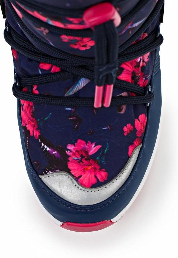 Сапоги Adidas Originals (Адидас Ориджиналс) M20579: изображение 6