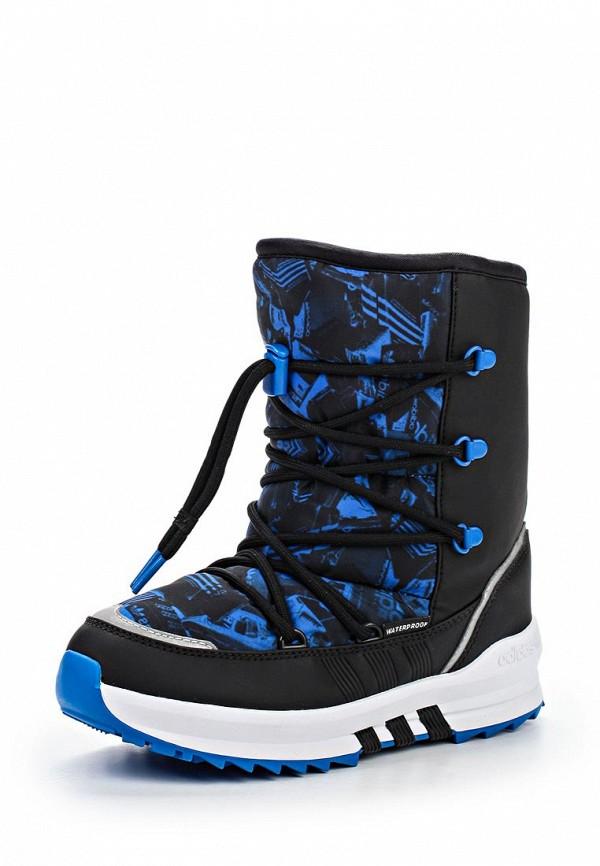 Сапоги для мальчиков Adidas Originals (Адидас Ориджиналс) M20580: изображение 1
