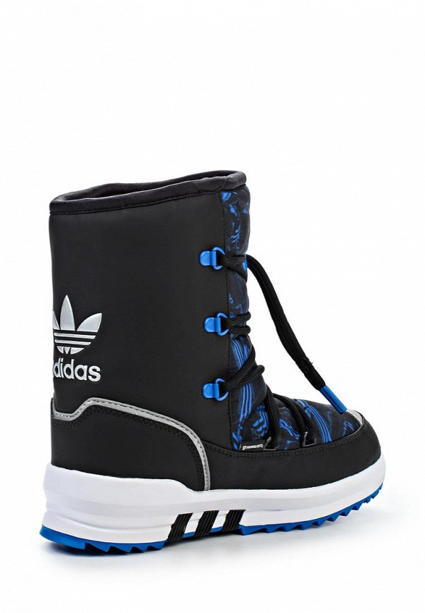Сапоги для мальчиков Adidas Originals (Адидас Ориджиналс) M20580: изображение 2