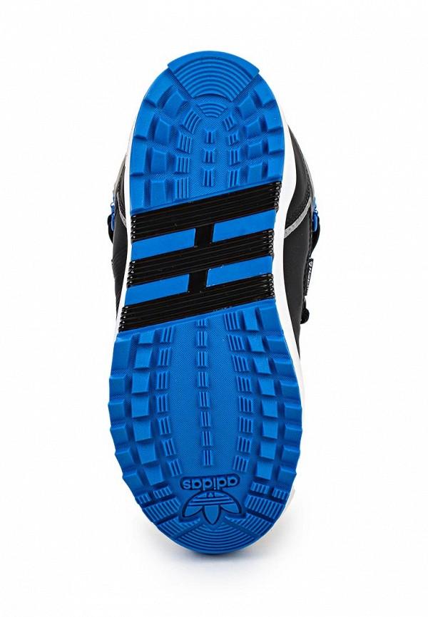 Сапоги для мальчиков Adidas Originals (Адидас Ориджиналс) M20580: изображение 3