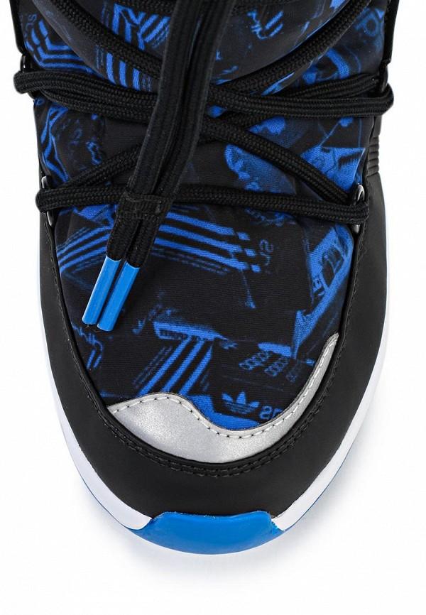 Сапоги для мальчиков Adidas Originals (Адидас Ориджиналс) M20580: изображение 4