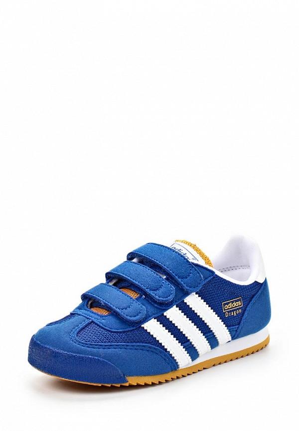 Кроссовки для мальчиков Adidas Originals (Адидас Ориджиналс) M25195: изображение 1