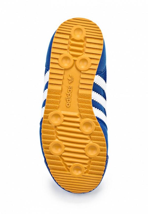 Кроссовки для мальчиков Adidas Originals (Адидас Ориджиналс) M25195: изображение 2