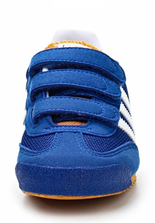Кроссовки для мальчиков Adidas Originals (Адидас Ориджиналс) M25195: изображение 3