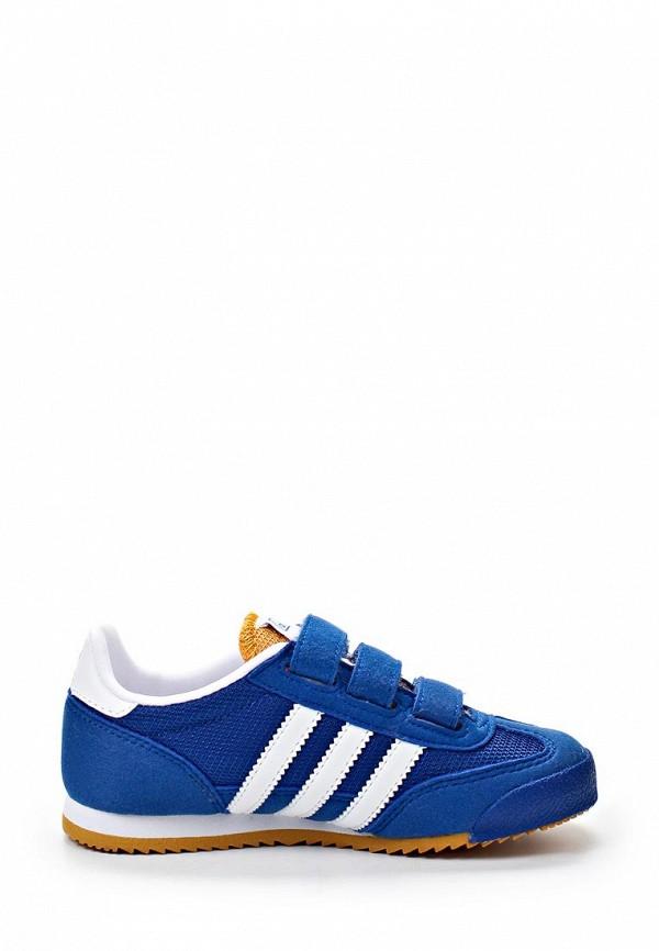 Кроссовки для мальчиков Adidas Originals (Адидас Ориджиналс) M25195: изображение 4