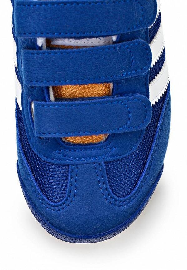 Кроссовки для мальчиков Adidas Originals (Адидас Ориджиналс) M25195: изображение 5