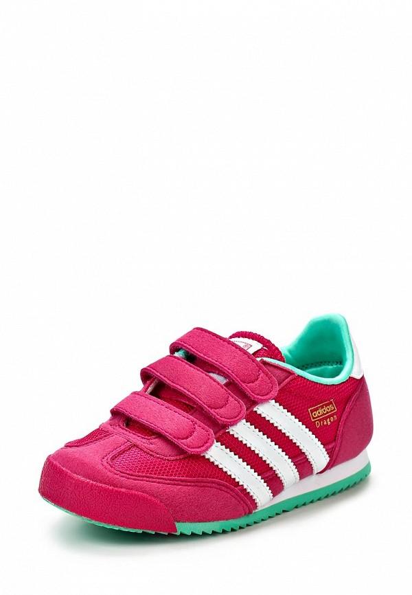 Кроссовки Adidas Originals (Адидас Ориджиналс) M25198: изображение 1