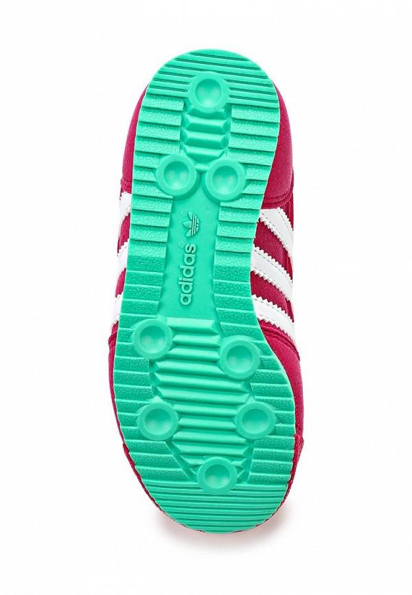 Кроссовки Adidas Originals (Адидас Ориджиналс) M25198: изображение 3