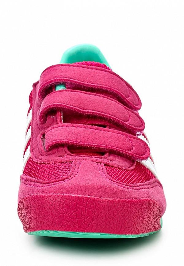 Кроссовки Adidas Originals (Адидас Ориджиналс) M25198: изображение 5
