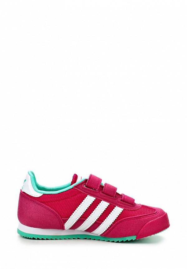 Кроссовки Adidas Originals (Адидас Ориджиналс) M25198: изображение 7