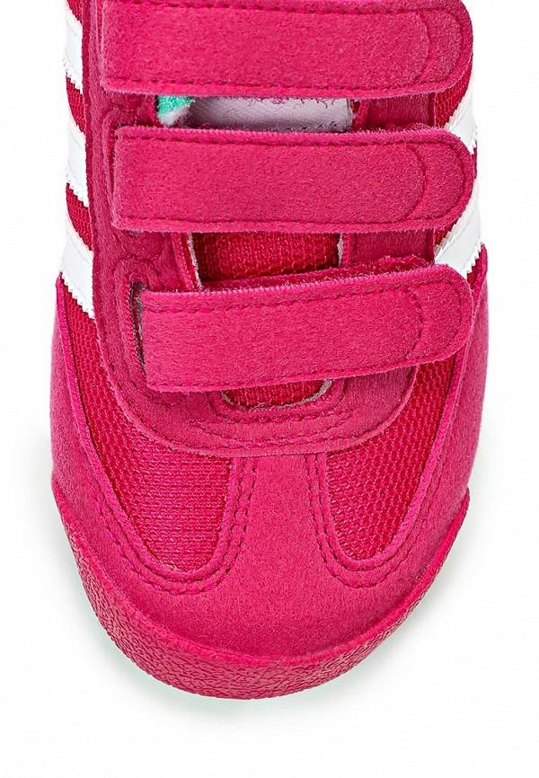 Кроссовки Adidas Originals (Адидас Ориджиналс) M25198: изображение 9