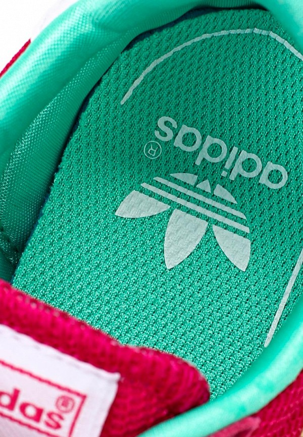 Кроссовки Adidas Originals (Адидас Ориджиналс) M25198: изображение 11