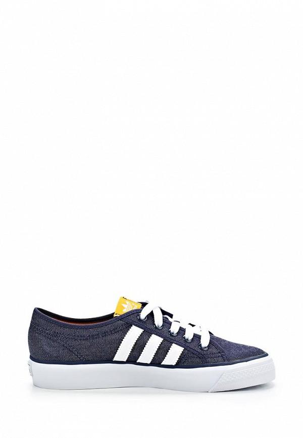 Кеды для мальчиков Adidas Originals (Адидас Ориджиналс) M25259: изображение 7