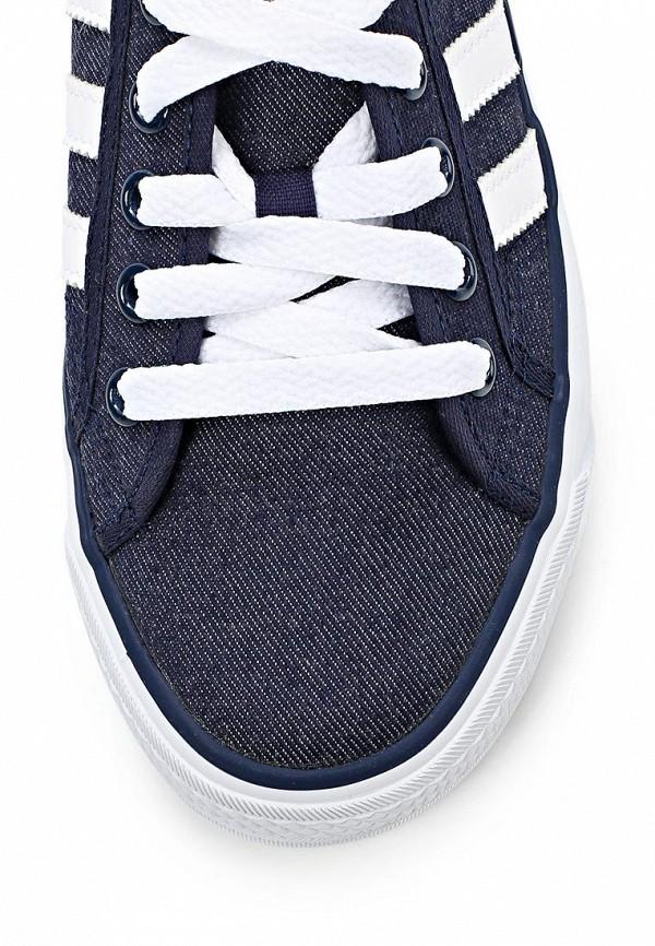 Кеды для мальчиков Adidas Originals (Адидас Ориджиналс) M25259: изображение 9
