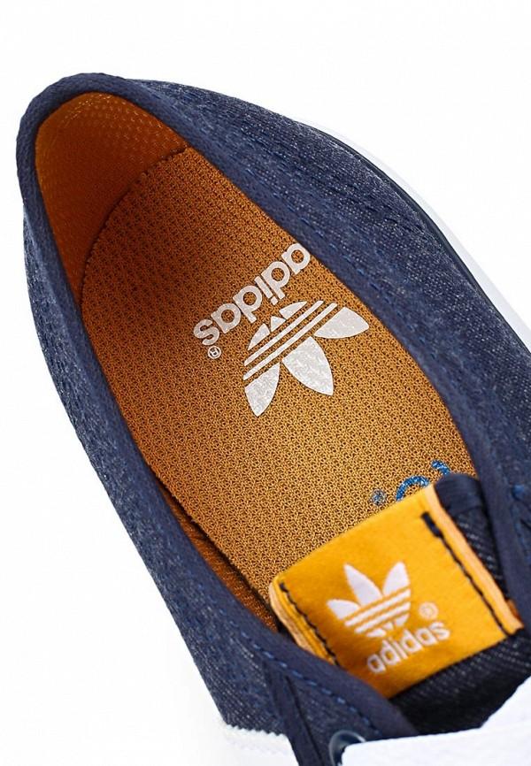 Кеды для мальчиков Adidas Originals (Адидас Ориджиналс) M25259: изображение 11