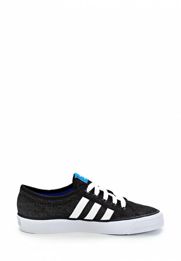 Кеды для мальчиков Adidas Originals (Адидас Ориджиналс) M25260: изображение 7