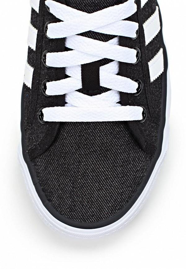 Кеды для мальчиков Adidas Originals (Адидас Ориджиналс) M25260: изображение 9
