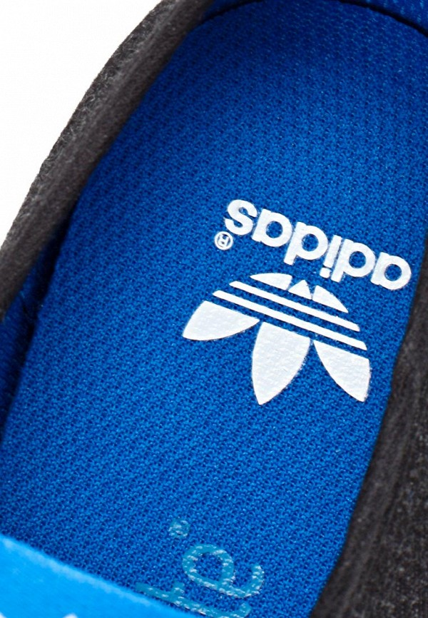 Кеды для мальчиков Adidas Originals (Адидас Ориджиналс) M25260: изображение 11