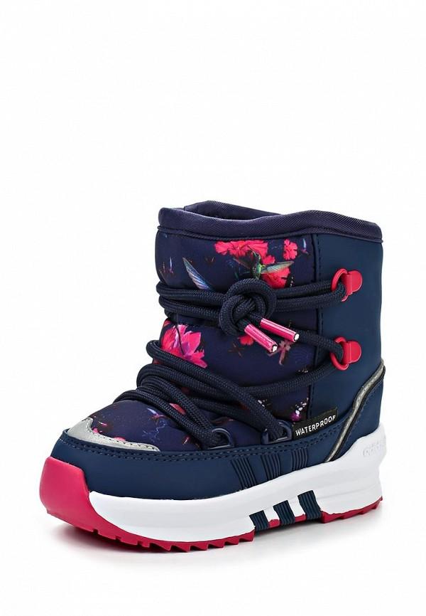Сапоги Adidas Originals (Адидас Ориджиналс) M17796: изображение 1