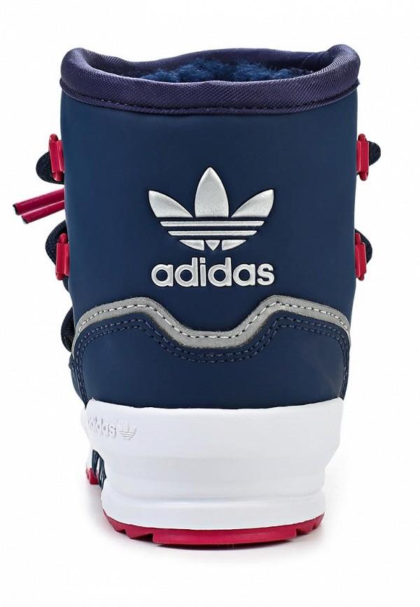 Сапоги Adidas Originals (Адидас Ориджиналс) M17796: изображение 2