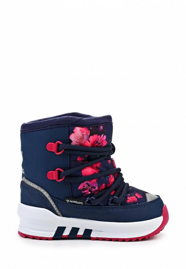 Сапоги Adidas Originals (Адидас Ориджиналс) M17796: изображение 3