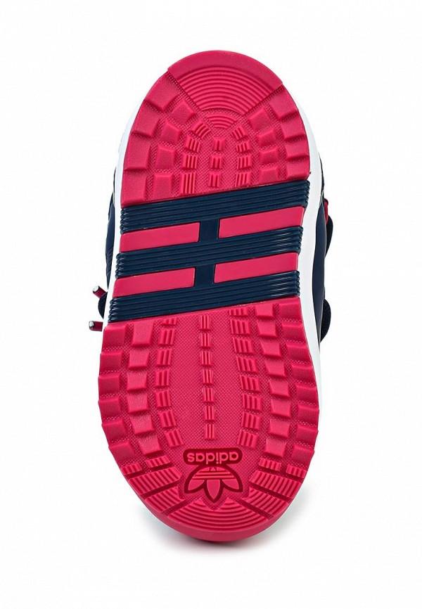 Сапоги Adidas Originals (Адидас Ориджиналс) M17796: изображение 4